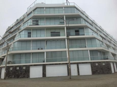 Vendo Lindo Depa En Condominio Torre Blanca 2 (playa Señoritas)