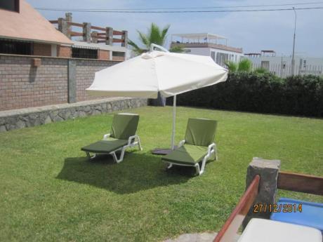 Casa Playa Chocalla Km 92.5 Panam. Sur Condominio Privado (costado Real Club Asia)