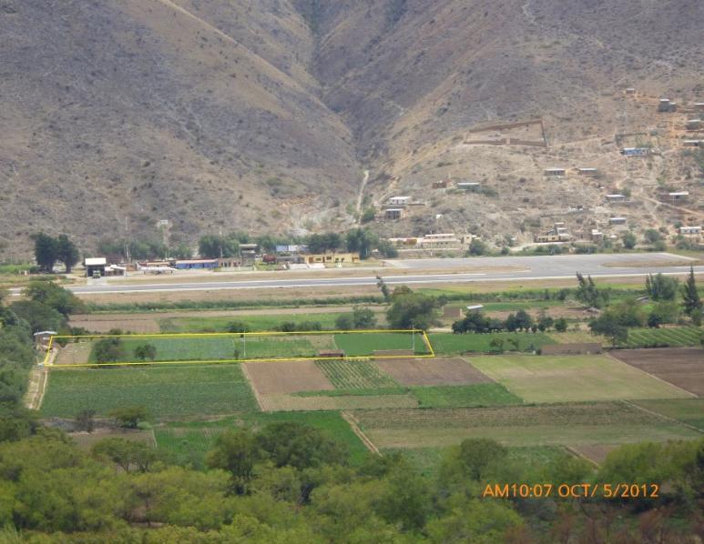 Remato Terreno De 2237 Mt En Tomayquichua Huanuco Ref 82e23