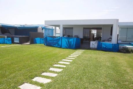 Alquiler Venta Casa Playa Arenas, Asia, Primera Fila