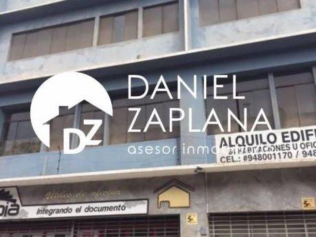 Ubicación Privilegiada, En El Centro Histórico De Trujillo!
