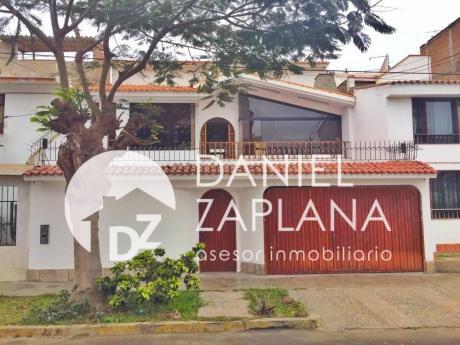 Linda Y Espaciosa Casa Para Uso Exclusivo De Empresas!