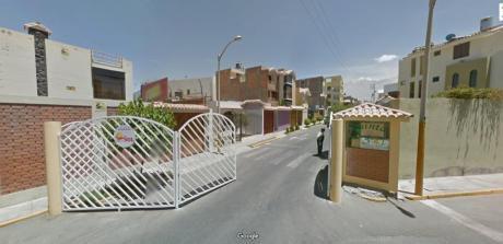 Vendo Terreno Urbanización Quinta El Sol - Cerro Colorado