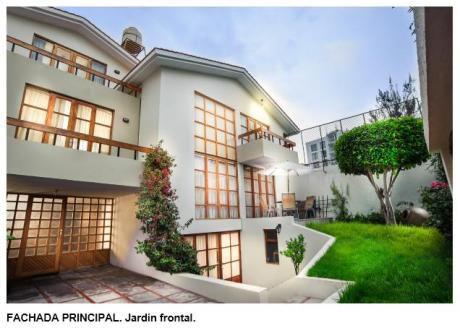 Vendo Casa En Cayma - Urb. El Rosario