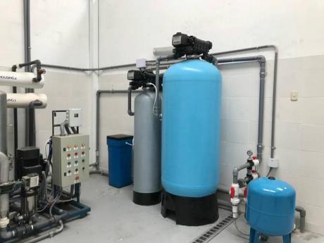 Traspaso De Negocio—planta De Embotellamiento De Agua En Bidones 20 Lts.