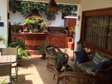 Hermosa Casa En La Molina