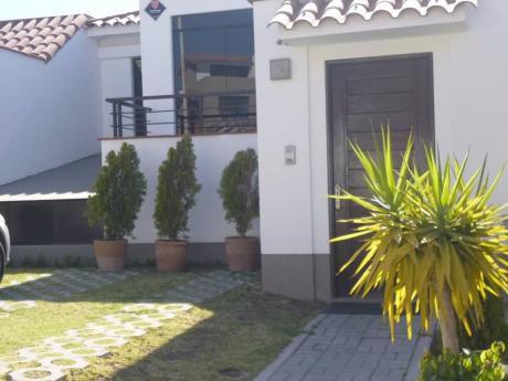 Vendo Cayma Hermosa Y Nuevecita Residencia Linda Vista # 6 Ingenieros