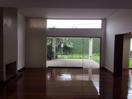 Vendo Hermosa Casa, 4 Dorm., El Sol De La Molina I Etapa, En La Molina