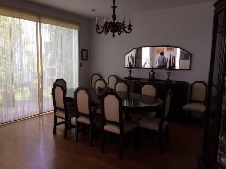 Vendo Linda Casa En Condominio Urb. El Sol De La Molina