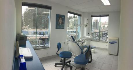 Alquilo Consultorio Dental C. C. El Polo, Surco, Totalmente Equipado