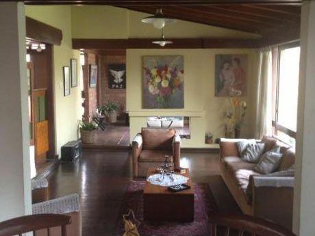 Vendo Casa En La Av La Molina, Urbanización El Sol De La Molina, I Etapa