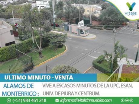 Amplio Departamento + Dos Cocheras - Espalda Upc Y Esan