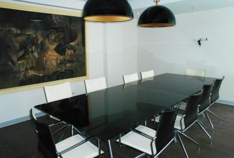 Excelente Oficina En Miraflores