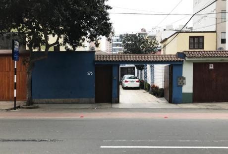 Local Comercial En El Corazón De Miraflores