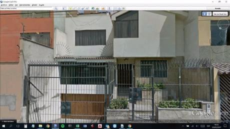 Venta Casa Semi Estreno (poco Uso) En La Molina