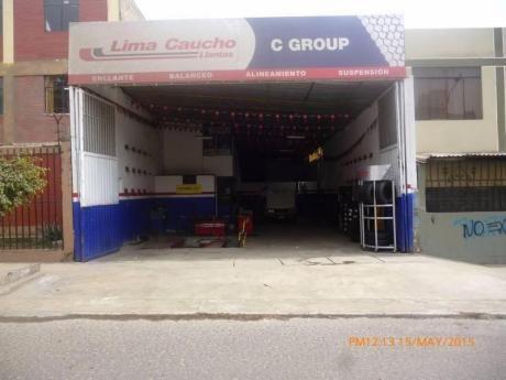 Vendo Local Comercial! Haravicu, Zarate, San Juan De Lurigancho