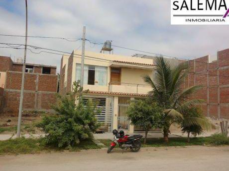 Casa En Venta Y/0 Alquiler Urb. Lourdes - Piura