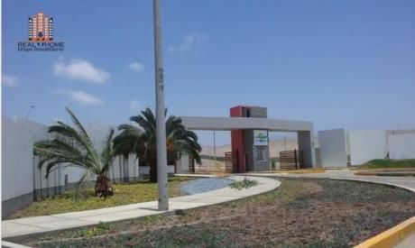 Listo Para Habitar! Alborada De Asia Etapa 2 Cerca A La Playa Y Boulevard
