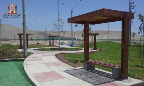 Ocasión Terreno 100% Urbanizado Con Luz Y Agua A 3 Min De Boulevar De Asia Km104