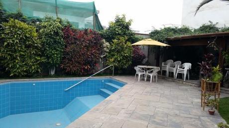 !venta Casa 600 M2 Proyecto San Borja Chacarilla!