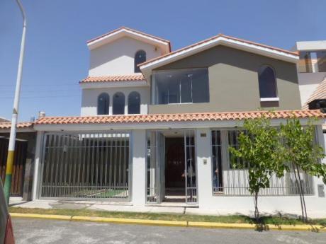 Vendo Linda Casa En Sachaca
