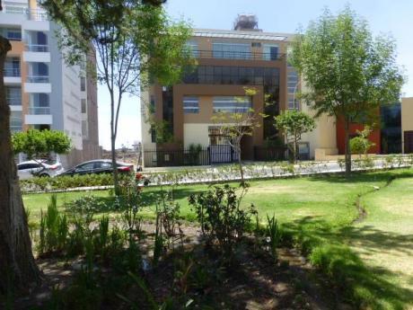 Departamentos De Estreno En Urb. La Peña - Sachaca