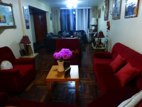 Vendo Bonita Casa En Tahuaycani