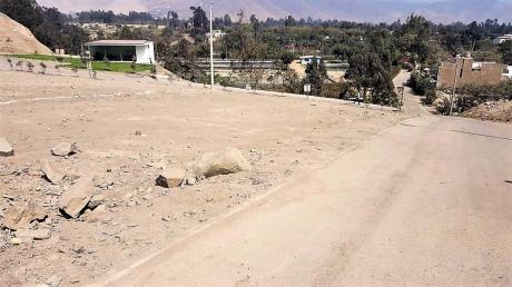 Terreno En Venta En Cieneguilla, 600 M2, ¨condominio Las Terrazas Del Valle¨