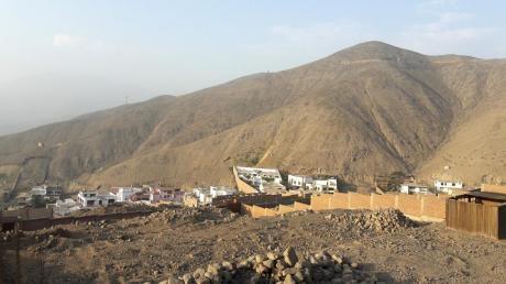 Terreno En La Molina. 957 M2