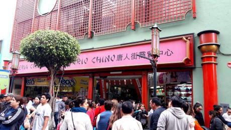 Local Comercial En Calle Capon. Rubro Estética