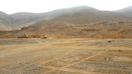 Ocasión Terreno Industrial En El Callao, Precio Increible. 5300 M2