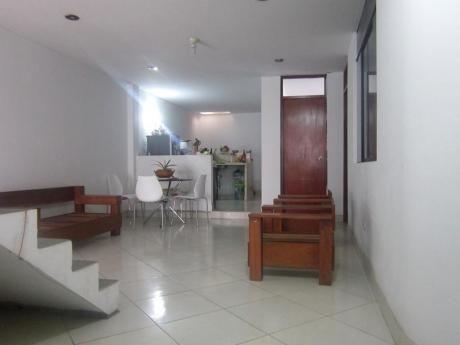Ubicación Céntrica, Casa En El Callao