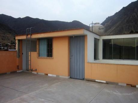 Precio De Ocasión: Departamento De Estreno Amplio En Zona Residencial