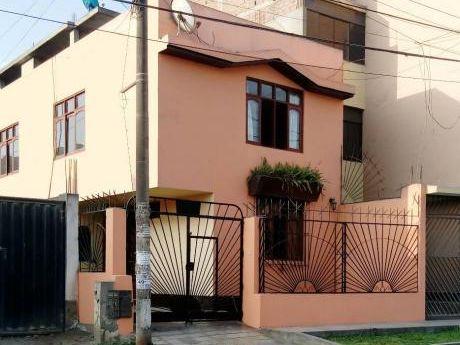 Se Vende Hermosa Casa En Campoy