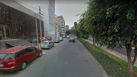 Casa En Miraflores - Límite Con San Isidro (paráM 7 Pisos)