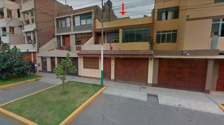 Casa Como Terreno En La Perla - Callao