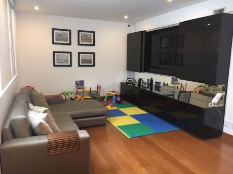 Vendo San Isidro Edificio Romanet - Exclusivo Flat Linea Blanca