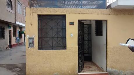 Vendo Casa Como Terreno Av Argentina/faucett Callao
