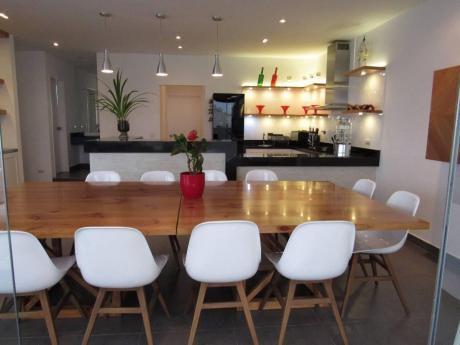 Alquilo Moderno Departamento Sin Muebles, Parque Renan Elías San Isidro