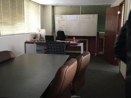 Alquilo Oficina Implementada En Centro Comercial Chacarilla, Surco, Wong