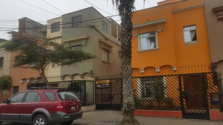 Oportunidad De Una Linda Casa En Quinta - Jesus Maria