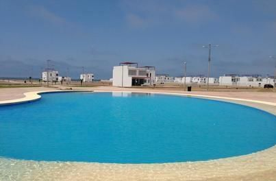 Venta Terreno En Exclusivo Condominio Formentera - Asia