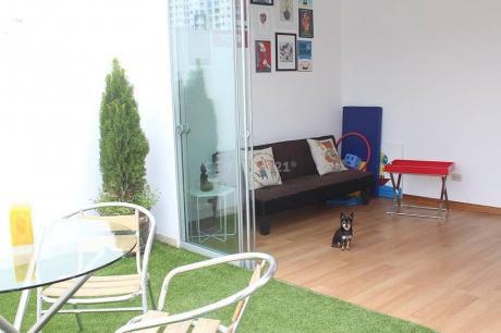 Gran Oportunidad Duplex En Barranco