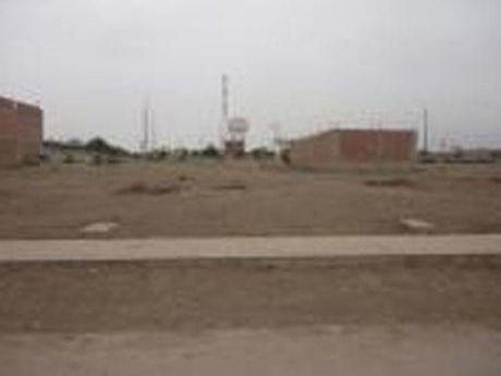Venta De Terreno En Puente Piedra Urb. Santa Paula