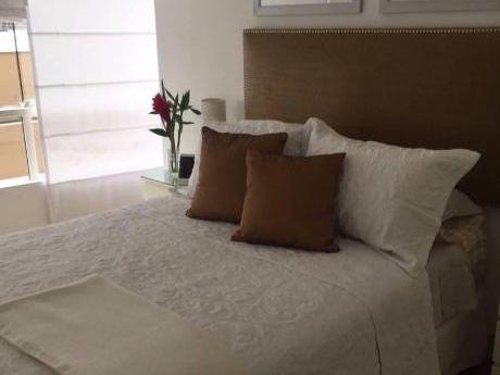 Lindo Y Elegante Departamento En Alquiler En San Isidro 1 Dormitorio/