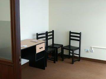 Oficina En San Isidro Para Profesionales, Empresas Chicas, En Basadre $650