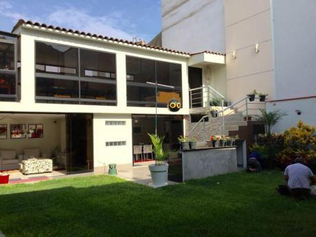 Vendo Moderna Casa En La Molina (las VIñas)