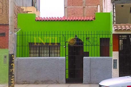 Se Vende Propiedad En Barranco (C/bulevar)