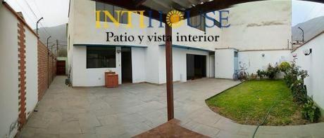 Venta De Casa En Rinconada Del Lago, La Molina