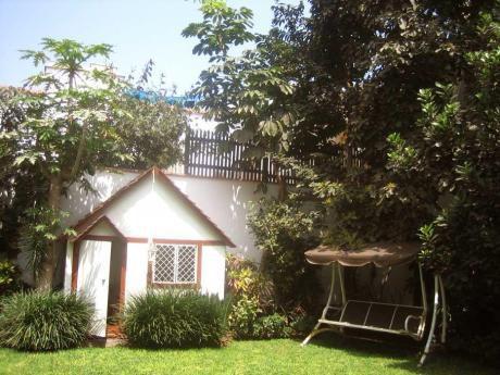 ¡excelente Y Segura Casa 326 M2 En Lord Nelson, San Isidro - Venta!